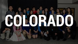 VLOG #5: Colorado - Hmong Culture Night