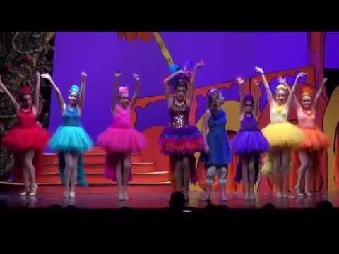 Amazing Mayzie - Seussical