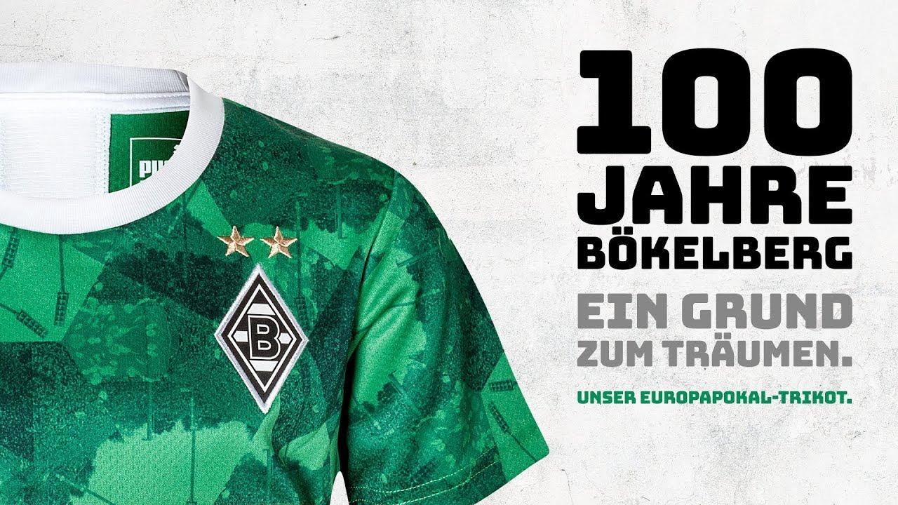 ein grund zum traumen unser europapokal trikot 2019 20