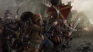 Fable III Launch Trailer - Revolution