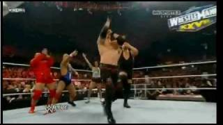 Wwe Raw - Kane Funny Moments 2011