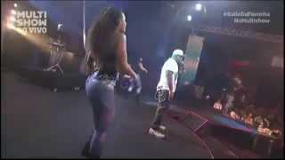 MC Marcinho - Glamurosa (ao vivo no Baile da Favorita)