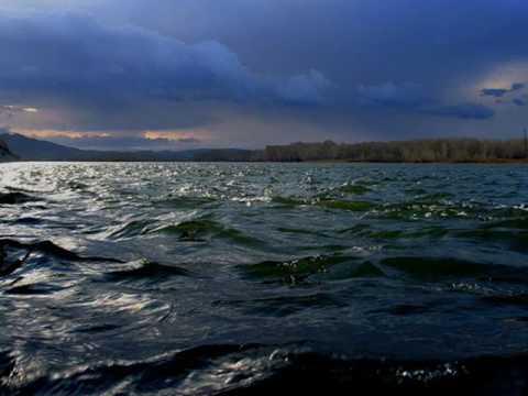 Вниз по матушке по Волге - Downstream Volga-mother  - Clear Voice