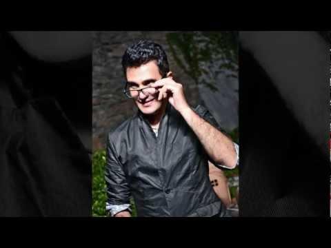 Nadir Qafarzade Nazende Sevgilim 2012  Soz:islam Seferli Mus:Andrey Babayev