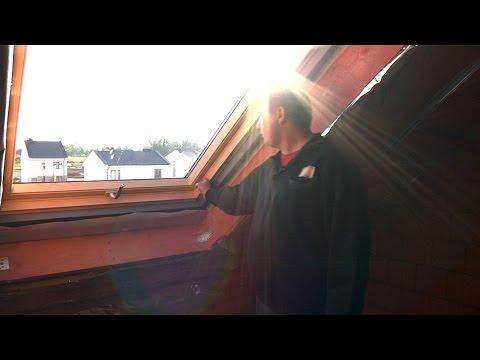 Мансардные окна. Монтаж. Рекомендации специалиста // FORUMHOUSE