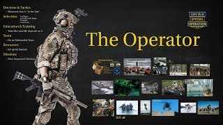 "The SOF ""Operator"" Explained - What's so Special about Special Operations Forces?"