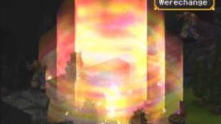 Saiyuki: Journey West Game Sample - Playstation