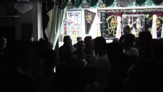 """Ahsan Zaigam """"Ye Janaza Hai Ali Ka"""" - 7/30/13"""