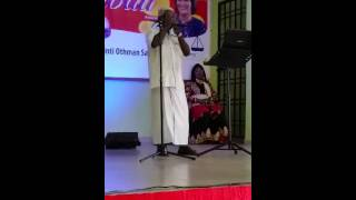 Harmonica Tamil and Hari Rays song by Mr Krishnan
