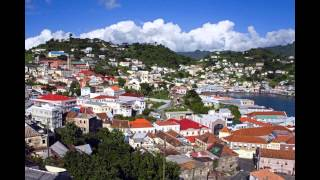 Видео Сент-Джорджес (Гренада) (HD слайд шоу)! / Saint George's ( Grenada) (HD slide show)! от Вокруг света TV, Сент-Джорджес, Гренада