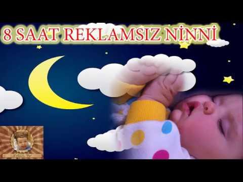 Bebek Uyutan 8 Saat REKLAMSIZ Ninni.internet Kotası Harcamaz!(360p)