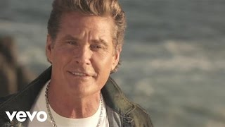 Смотреть клип David Hasselhoff - It's A Real Good Feeling