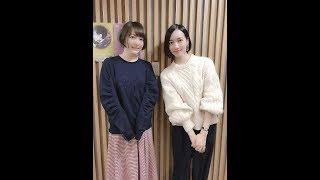 花澤香菜のオールナイトニッポンへ Perfumeのっちがゲスト出演。