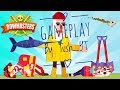 Bow masters Gameplay | Miniclip | Arrow shooting game | Gaming with Tush