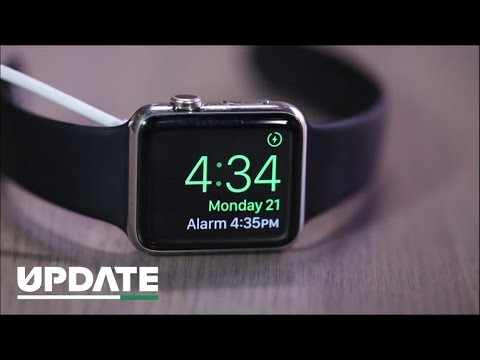 Apple's next watch may still be tethered to an iPhone (CNET Update)
