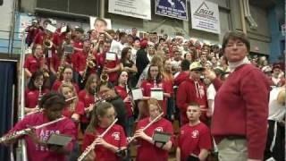 The Cony High School Band