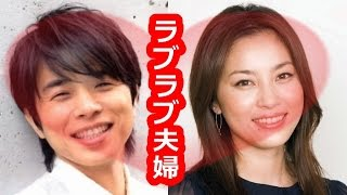 11月29日にV6の長野博(44)が 女優の白石美帆(38)との 結...