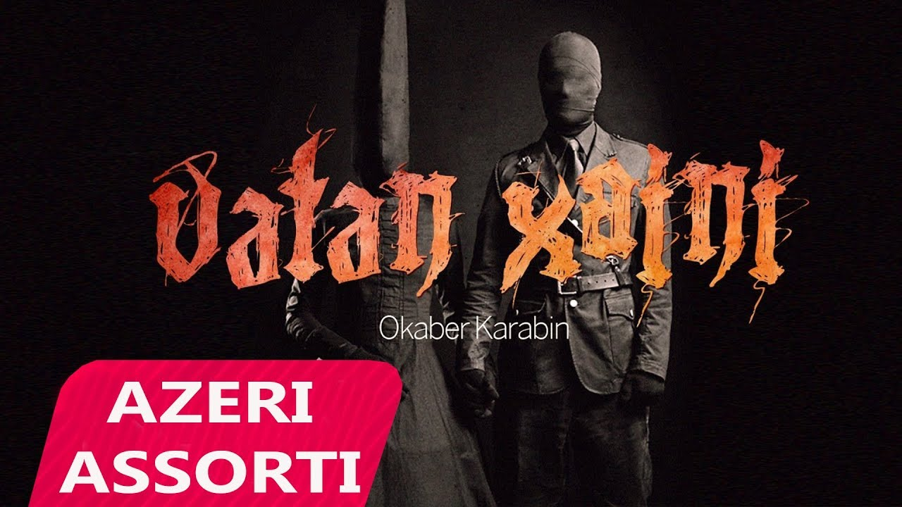 Okaber Karabin - Veten Xaini (Official Audio)