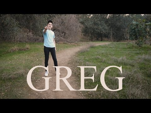 GREG - Danny Gonzalez (Official Music Video)