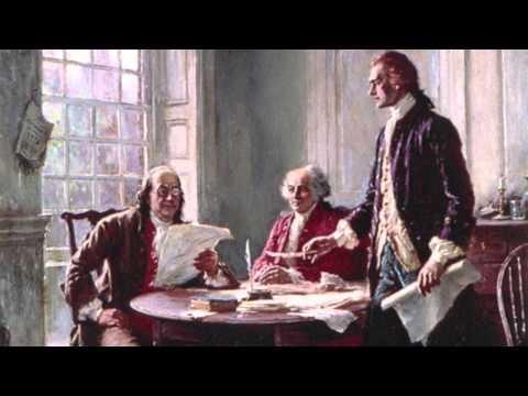 Honors US Benjamin Franklin Movie Trailer