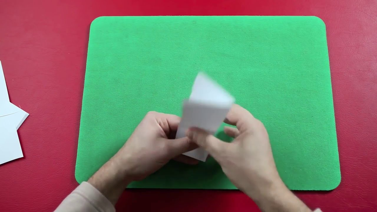 How to Make Invisible Thread picture