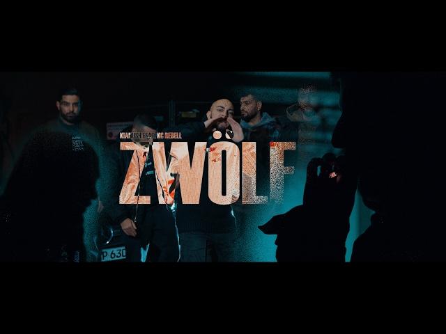 Kianush - Zwölf ft. KC Rebell (Prod. by Joshimixu)