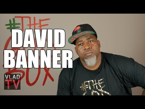 "David Banner: Erykah Badu Helped Me To Understand What ""God"" Is (Part 2)"
