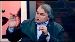Аркадий Мамонтов о шпионском камне
