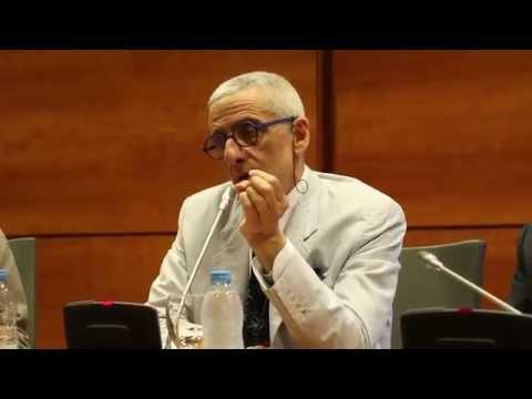 David Rieff en Barcelona - CLAC