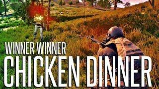 PlayerUnknown Battlegrounds   Digital Warfare : Brad C