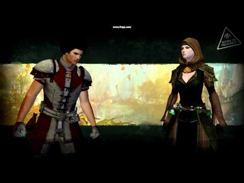 Guild Wars 2 Voice Acting of the Year