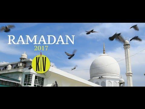 Ramadan 2017 - Kashmir