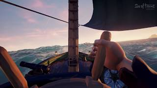 Sea of Thieves: We FINALLY found the treasure (gone wrong lmao)