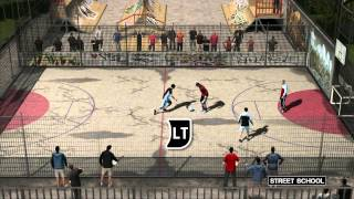 FIFA Street | Panna And Air Beats