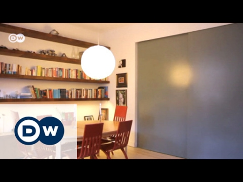 Tour a loft in Stockholm's Old Town | Euromaxx