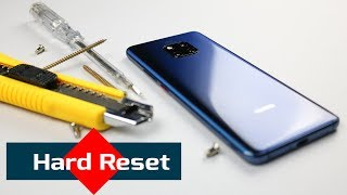 How to Hard Reset Huawei Mate 20 Pro