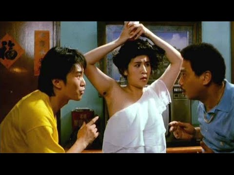 All For The Winner - Stephen Chow - Ng Man-tat - Best comedy films