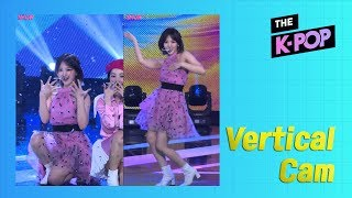 Red Velvet, Umpah Umpah WENDY Focus [THE SHOW 190827]