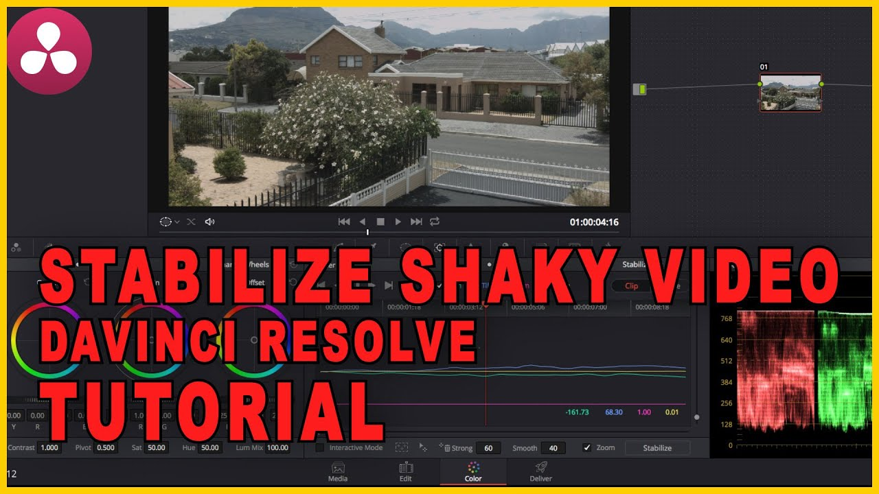 Creating dailies in davinci resolve 9 part 1: syncing audio.