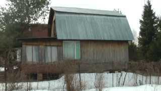 Мы продаём, а вы можете купить дачу в Киржачском районе у д. Дубки.(75 км. от МКАД дача на 6 сотках в старом садоводческом товариществе в Киржачском районе рядос с д. Дубки. Прямо..., 2015-03-30T10:49:24.000Z)
