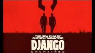 django unchained main theme