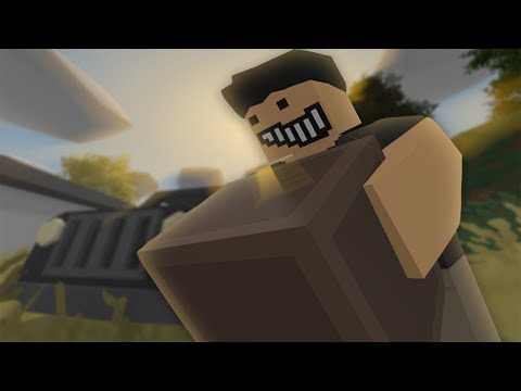 Moving In - Unturned Skit