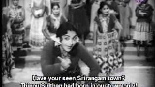 B. Sarojadevi in Vaadi Amma Vaadi - Panakkara Kudumbam