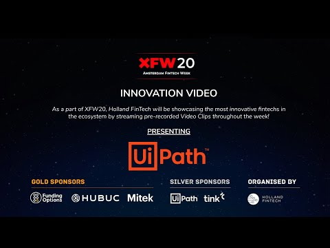 Innovation Video - UiPath