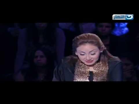 برنامج من غير زعل - الحلقه الثانيه مع ايتن عامر