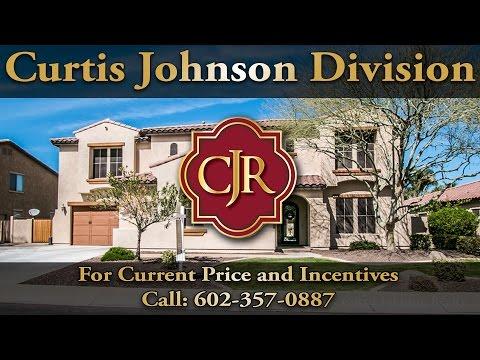 Curtis Johnson Division 3D Tour | 3604 E Glacier Place, Chandler - Fantastic Home!