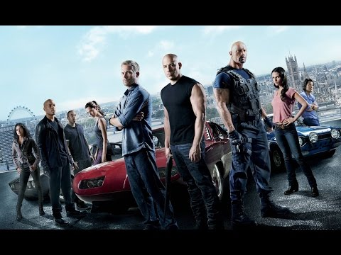 The Fast And The Furious - At My Best