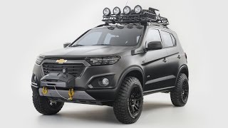 1 Новая Chevrolet Niva (Нива Шевроле)  1New Chevrolet Niva ( car Niva Chevrolet)(, 2014-08-27T19:21:16.000Z)