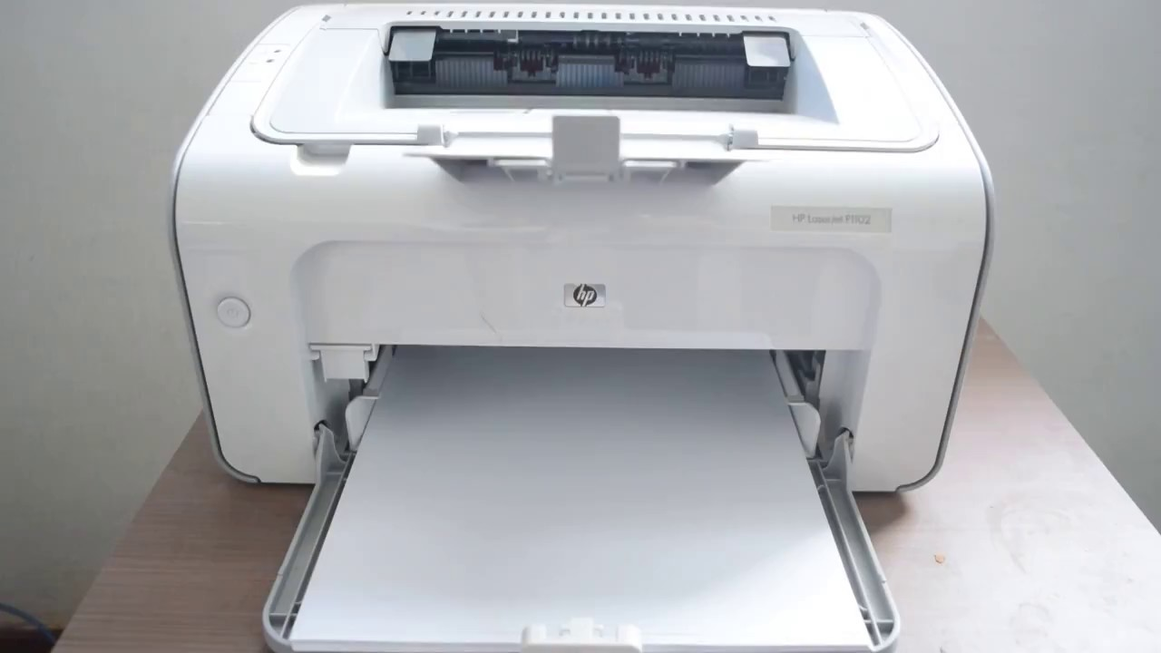 Hp p1102 printer image