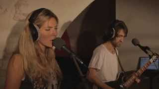 "Indie Pop Live Session - GRAND BAIN - ""Politica"""